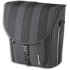 KlickFix Cita Plus GTA Gepäckträgertasche schwarz